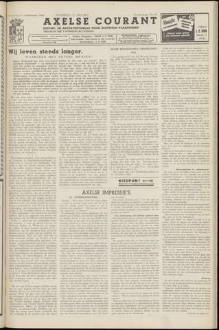 Axelsche Courant 1957-07-27