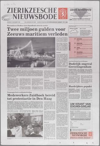 Zierikzeesche Nieuwsbode 1995-12-12