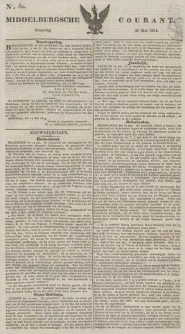 Middelburgsche Courant 1834-05-20