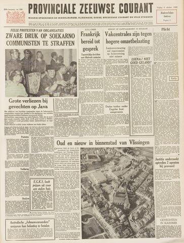 Provinciale Zeeuwse Courant 1965-10-08