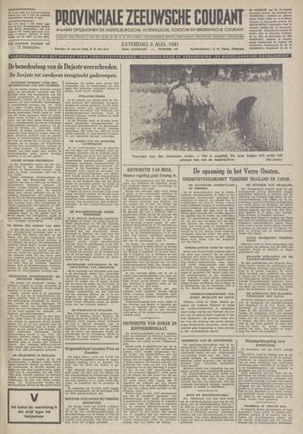 Provinciale Zeeuwse Courant 1941-08-02