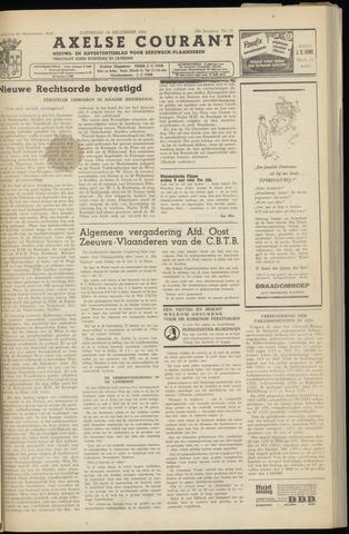 Axelsche Courant 1954-12-18