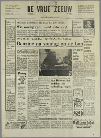 de Vrije Zeeuw 1973-11-01