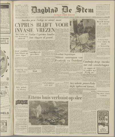 de Stem 1964-02-17