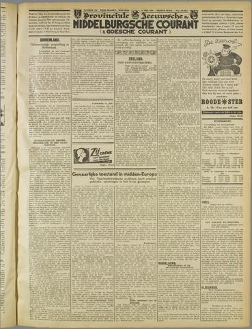 Middelburgsche Courant 1938-05-23