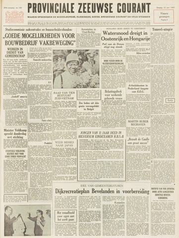 Provinciale Zeeuwse Courant 1965-06-15