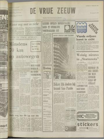 de Vrije Zeeuw 1974-02-02