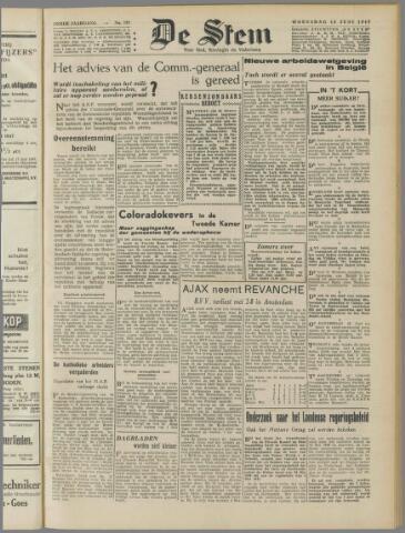de Stem 1947-06-18