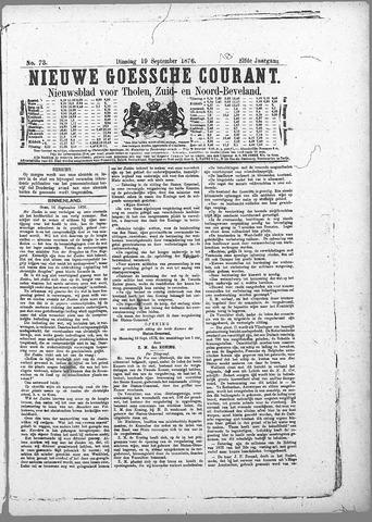 Nieuwe Goessche Courant 1876-09-19