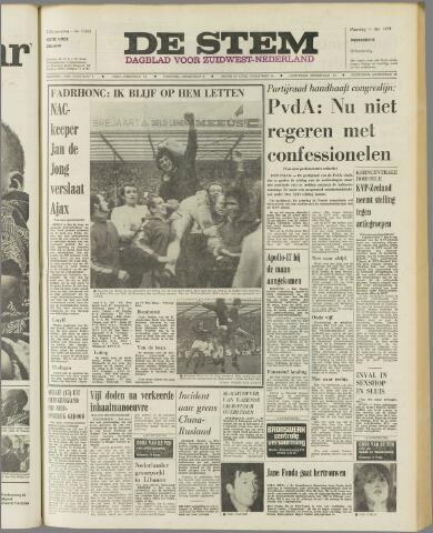 de Stem 1972-12-11
