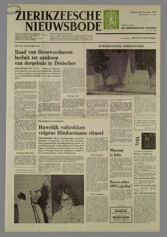 Zierikzeesche Nieuwsbode 1975-12-29