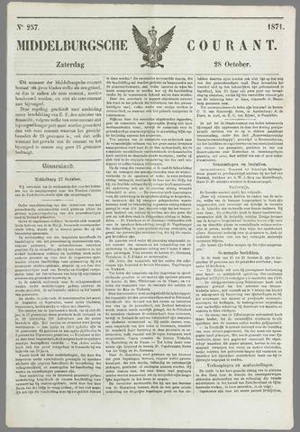 Middelburgsche Courant 1871-10-28