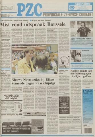 Provinciale Zeeuwse Courant 1994-11-24