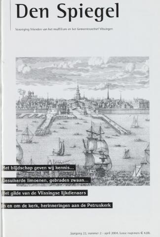 Den Spiegel 2004-04-01