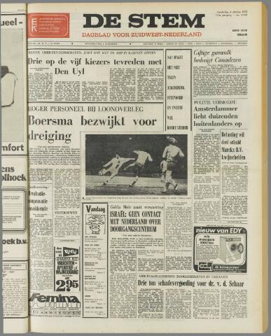 de Stem 1973-10-04