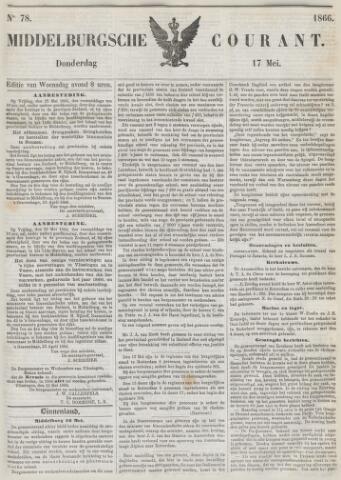 Middelburgsche Courant 1866-05-17