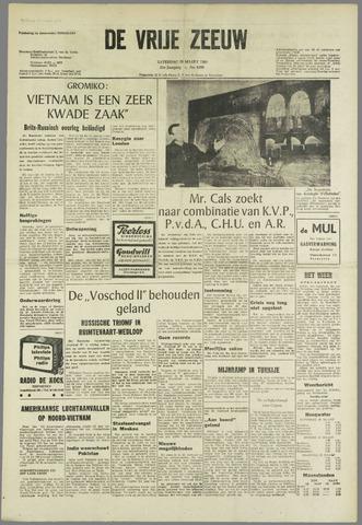 de Vrije Zeeuw 1965-03-20