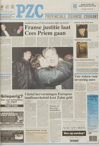 Provinciale Zeeuwse Courant 1998-12-05