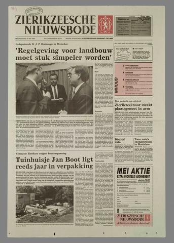 Zierikzeesche Nieuwsbode 1995-05-18