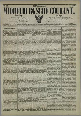 Middelburgsche Courant 1893-04-25