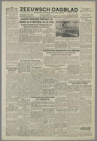Zeeuwsch Dagblad 1947-07-31