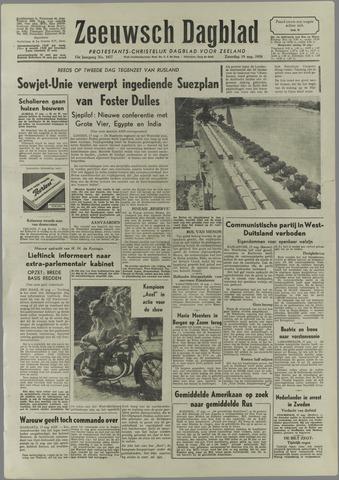 Zeeuwsch Dagblad 1956-08-18