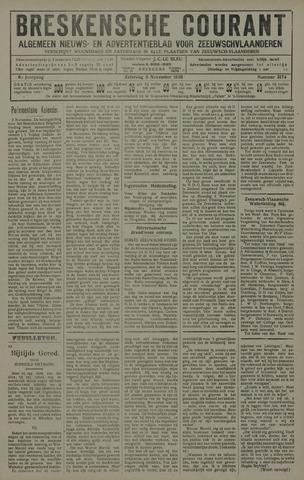 Breskensche Courant 1926-11-06