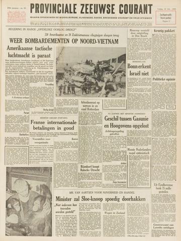 Provinciale Zeeuwse Courant 1965-02-12