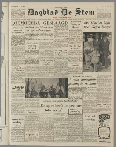 de Stem 1960-06-24