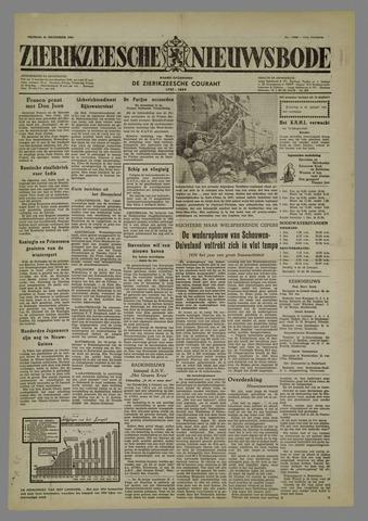 Zierikzeesche Nieuwsbode 1954-12-31