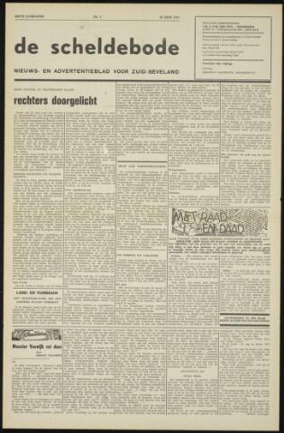 Scheldebode 1971-06-25