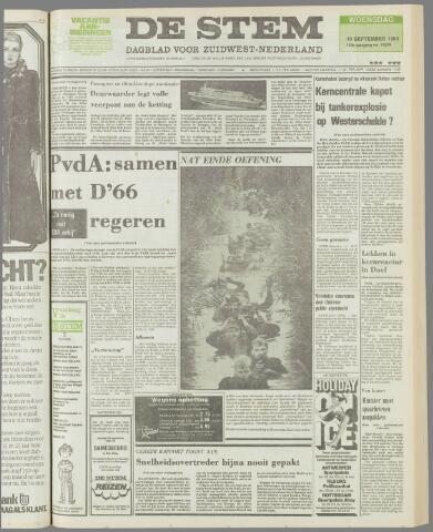 de Stem 1980-09-10