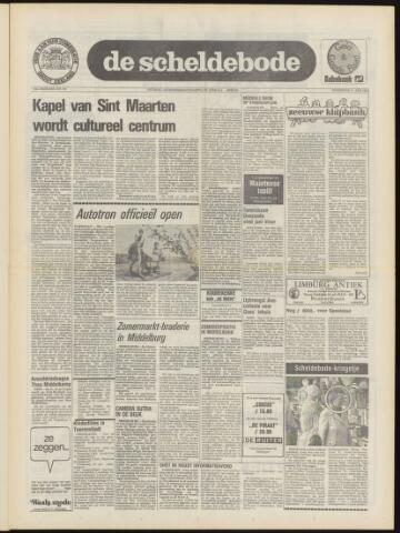 Scheldebode 1975-06-12