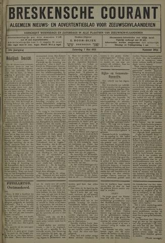 Breskensche Courant 1921-05-07