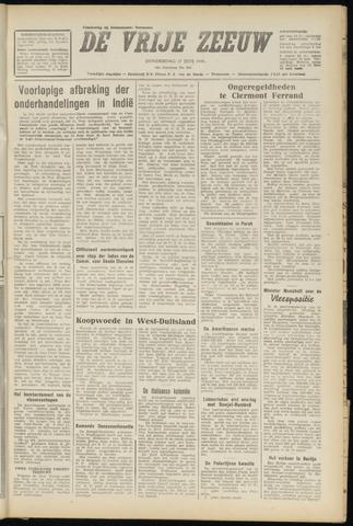 de Vrije Zeeuw 1948-06-17