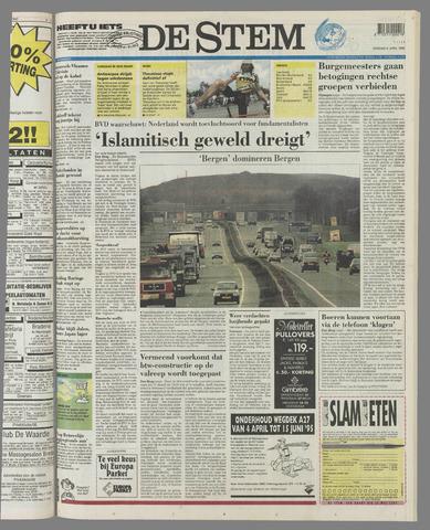 de Stem 1995-04-04