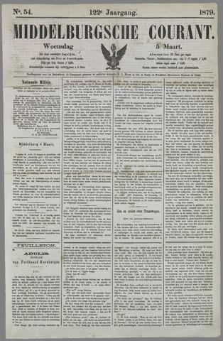 Middelburgsche Courant 1879-03-05
