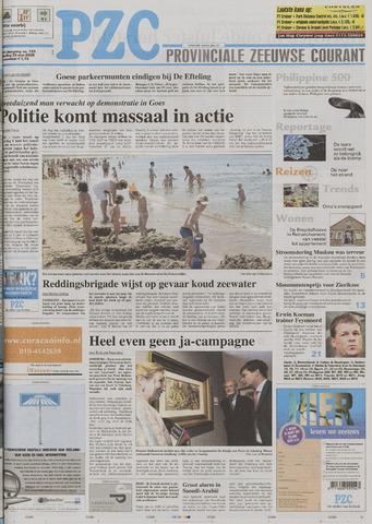 Provinciale Zeeuwse Courant 2005-05-28