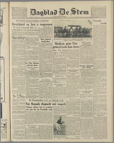 de Stem 1949-06-17