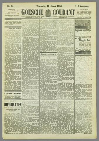 Goessche Courant 1930-03-19
