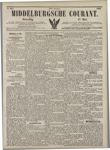Middelburgsche Courant 1902-05-17
