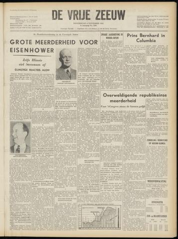 de Vrije Zeeuw 1952-11-06