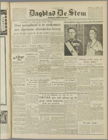 de Stem 1955-01-07