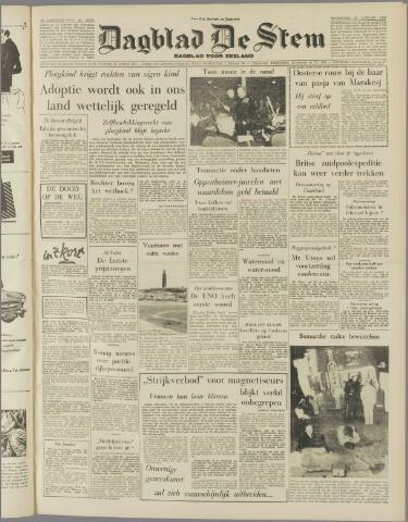 de Stem 1956-01-25