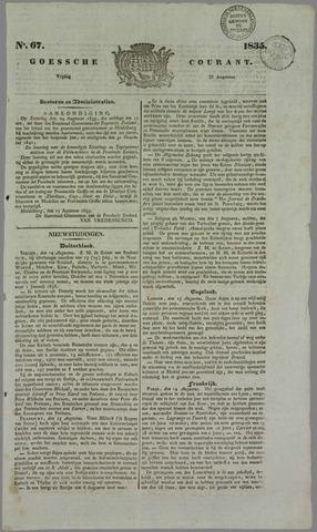Goessche Courant 1835-08-21