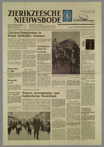 Zierikzeesche Nieuwsbode 1974-03-11