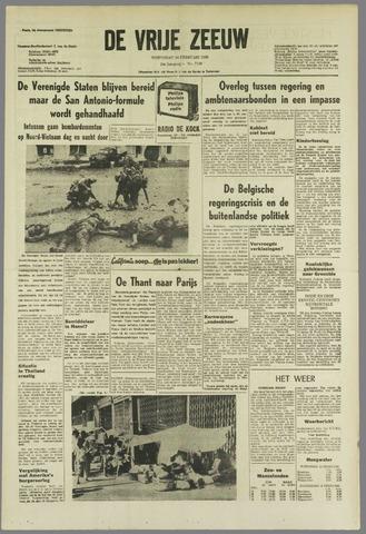 de Vrije Zeeuw 1968-02-14
