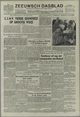 Zeeuwsch Dagblad 1953-05-15