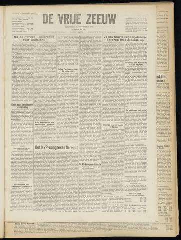 de Vrije Zeeuw 1949-11-14
