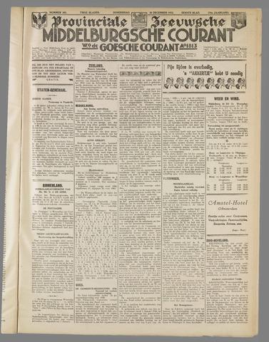 Middelburgsche Courant 1933-12-28